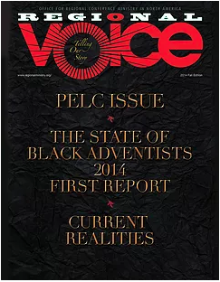 2014 Fall Issue