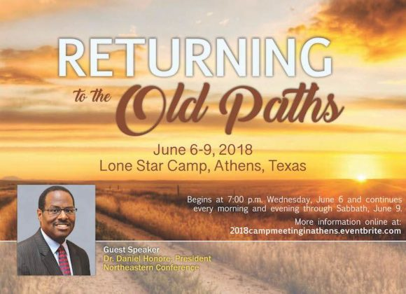 Returning to the Old Paths