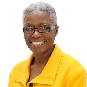 Phyllis Ware Lee