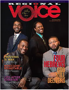 2015 Spring Issue