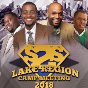 Lake Region Campmeeting