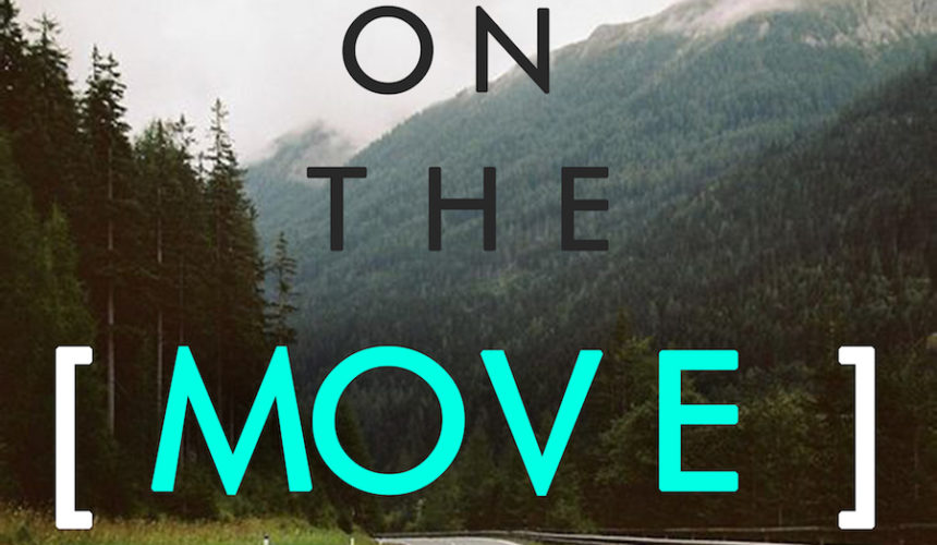 """On the Move"" – June 2019"