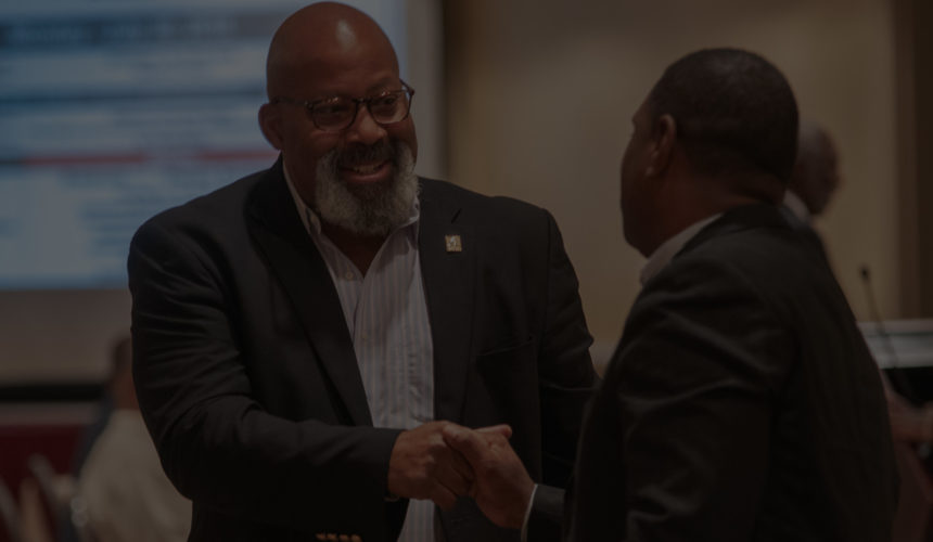 Highlights of Black Caucus