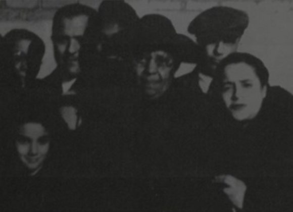 Lucy Byard: 1877-1943: Her End Helped Regional Conferences to Begin – Part II