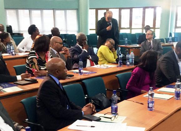 Historic Summit Between African Leadership and Regional Conference Leadership in Kenya
