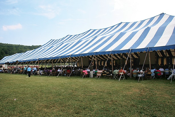 2019 Regional Conference Camp Meeting Calendar - Office for
