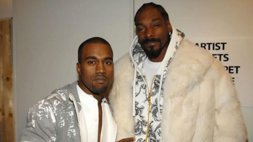 """""""Snoop, Kanye, and You. Why we NEED to Judge!"""""""