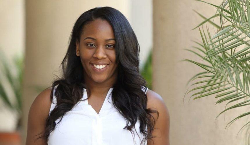 In Transition: Pastor Danielle Pilgrim to Andrews University