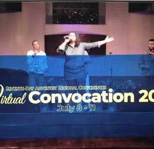 After the Regional Conference Convocation-What's Next?
