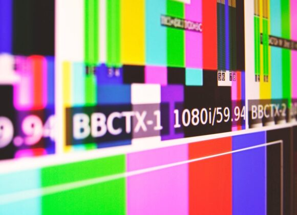 Rupert Salmon-Black Seventh-day Adventist Television Station Owner