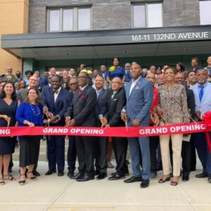 Northeastern Conference Builds Affordable Senior Citizen Housing