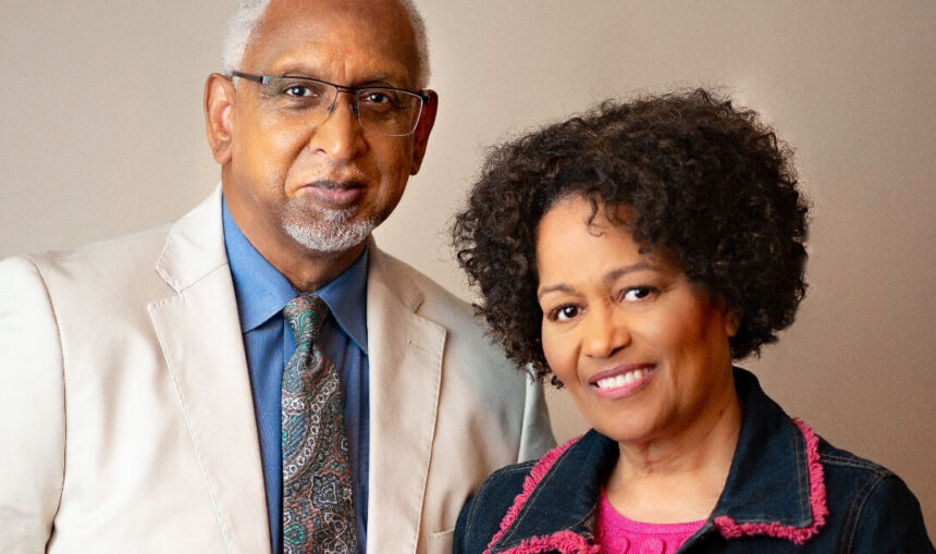 New Leadership at United Prison Ministries International (UPMI)- Dr. Roland and Dr. Susie Hill