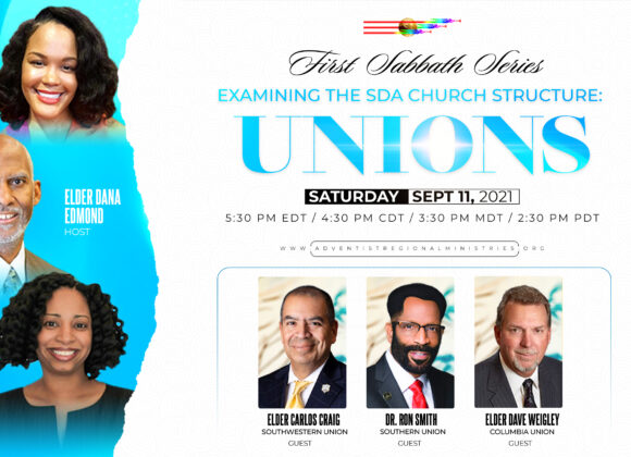 Join Us As We Talk With Union Presidents