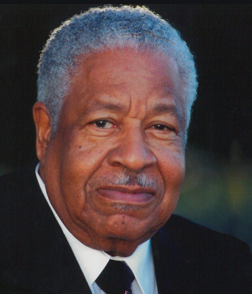 Statement on the Loss of Elder Charles Bradford